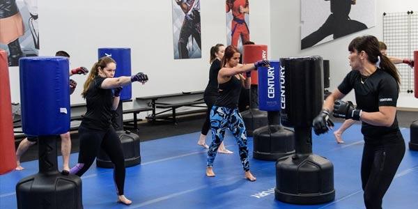 Martial Arts Supershow Europe 2018 - Marketing für Kampfsportschulen
