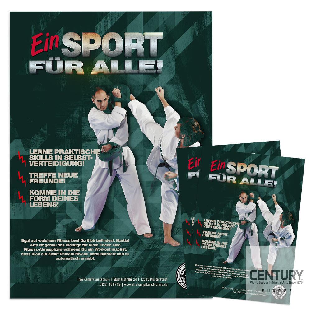 Martial Arts Supershow 19 Europe - Standard Ticket, 179,99 €